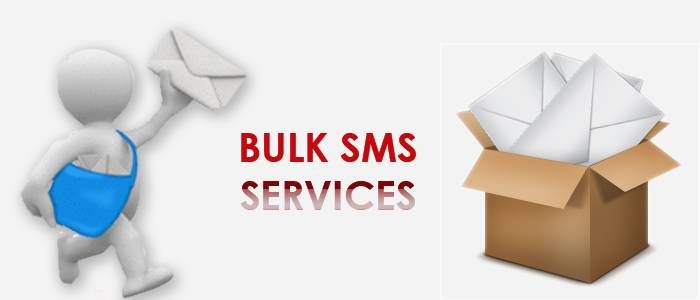 Bulk Sms Service at affordable rates