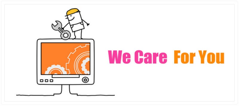 Website Maintenance in India by xantel corporation